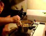 Winter Miso Mushroom Soup