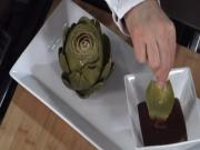 Wegmans Cooked Artichokes with Savory Sauce