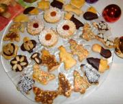 How to Make Traditional German Christmas Cookies