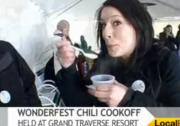 Chili Cookoff Show