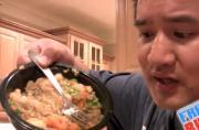 Gorton's Shrimp Fried Rice Bowl
