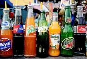 How To Mix Soft Drinks