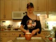 How to Cook Chicken Pot Pie in Stoneware