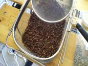 Roasting Coffee with a Hot Air Popcorn Popper 2