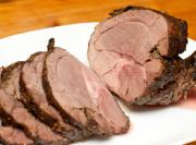 Roast Leg Of Lamb