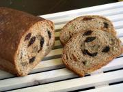 Whole Wheat Prune Bread