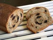Whole Wheat Prune Bread