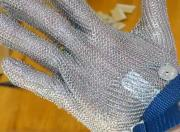 Prevent Injuries with Cut Resistant Gloves