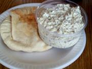 Original Baba Ghanoush