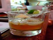 Gin Floradora