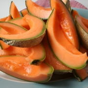 Cantaloupe during pregnancy