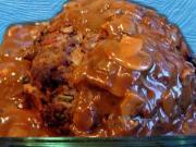 Meatloaf A La Russe