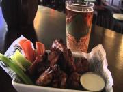The Liffey Irish Pub, St. Paul MN