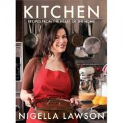 A gorgeous author like Nigella makes a good cookbook