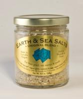Culinary Celtic Sea Salts