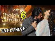 Jhalak Dikhla Jaa 6 - Shahrukh KISSES Madhuri