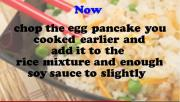 Basic Fried Rice Recipe