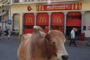 McDonald's India to undergo makeover