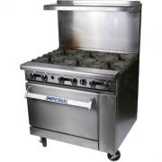 cooking goes faster with electric stove