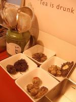 The Making of Numi Flowering Tea