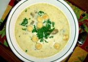 Oyster Stew Or Soup