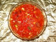 Chile Salsa