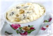 Right Away Rice Pudding
