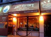 Amy Ruths NEw York