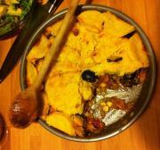 Chili Pie