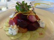 Jellied Beet Salad