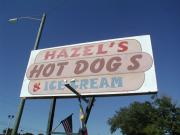 About Hazel's Hot Dogs