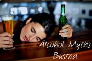 Alcohol Myths Busted