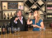 Wine Tasting At Sip Malibu Cielo Wine Bar