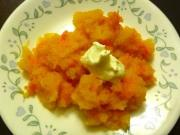 Perfect Christmas Side Dish - Rutabaga And Carrot Mash