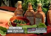 Sautéed Organic Greens