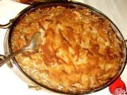 Mormon Ham And Potato Casserole