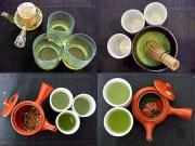 Different Types Of Japanese Green Tea - Say green for the beverage