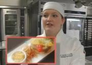 About Student Chef Challenge - Mushroom Recipes