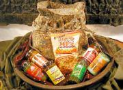 tips for making an Indian gift basket