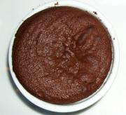Double Boiler Chocolate Souffle