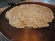 Norwegian Potato Lefse