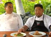 Kona Village Resort Food Review