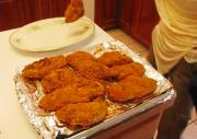 Quick and Easy Pecan-Crusted Oven-Broiled Chicken Breasts