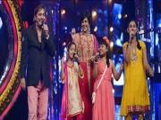 Indian Idol Junior 17th August 2013 - Exclusive Celebrity Episode