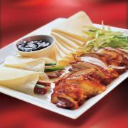 Peking duck - The National Food of China