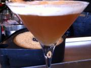 Mixology: Autumn Martini