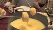 Cheese Fondue Party: Easy Entertaining