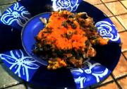 Shepherd's Pie for Paleo Diet