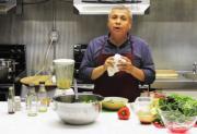 Chinese Tofu Salad Episode 2