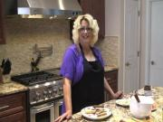 Cheryls Home Cooking - Margarita cookie